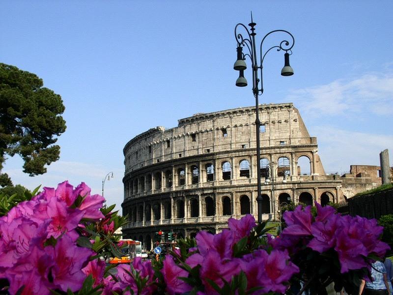 Италия туристическая.