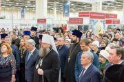 Впервые – икона Серафима Саровского из Дивеево на выставке «Дон Православный» 11-16 января